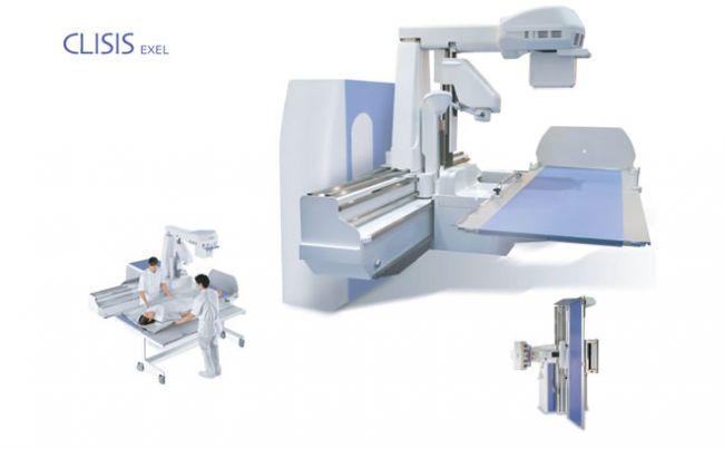Vente et installation mat riel de radiologie sur bordeaux - Cabinet radiologie bordeaux ...